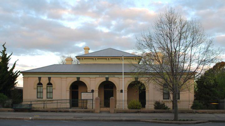 Blayney Courthouse