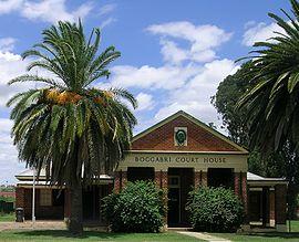 Boggabilla Local Court