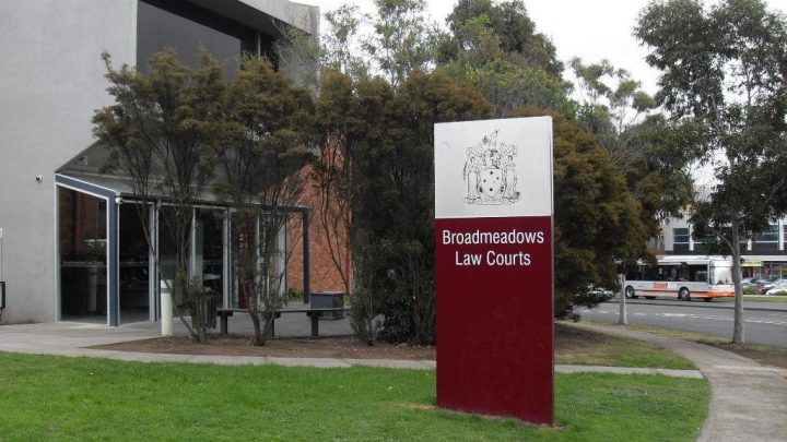 Broadmeadow Courthouse