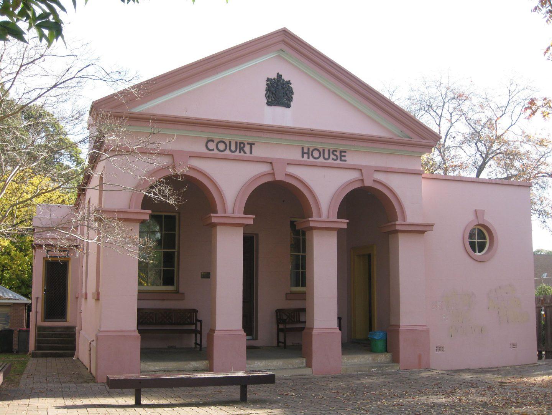 Camden Local Court