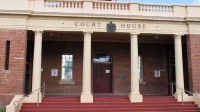 Cessnock Courthouse