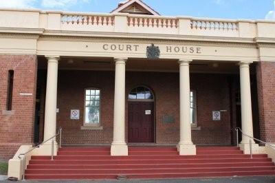 Cessnock Local Court