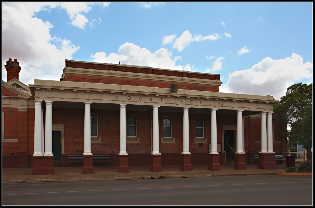 Condobolin Local Court