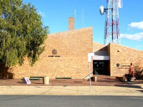 Coonamble Local Court