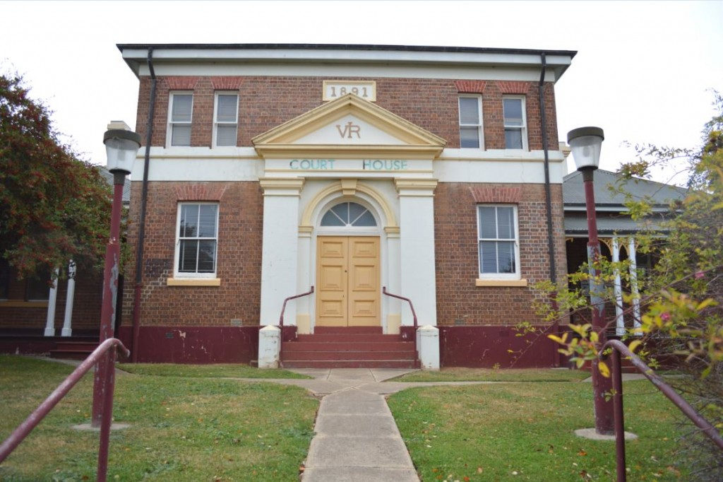 Crookwell Local Court