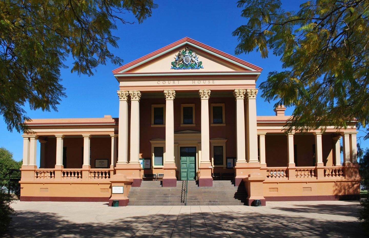Deniliquin Local Court