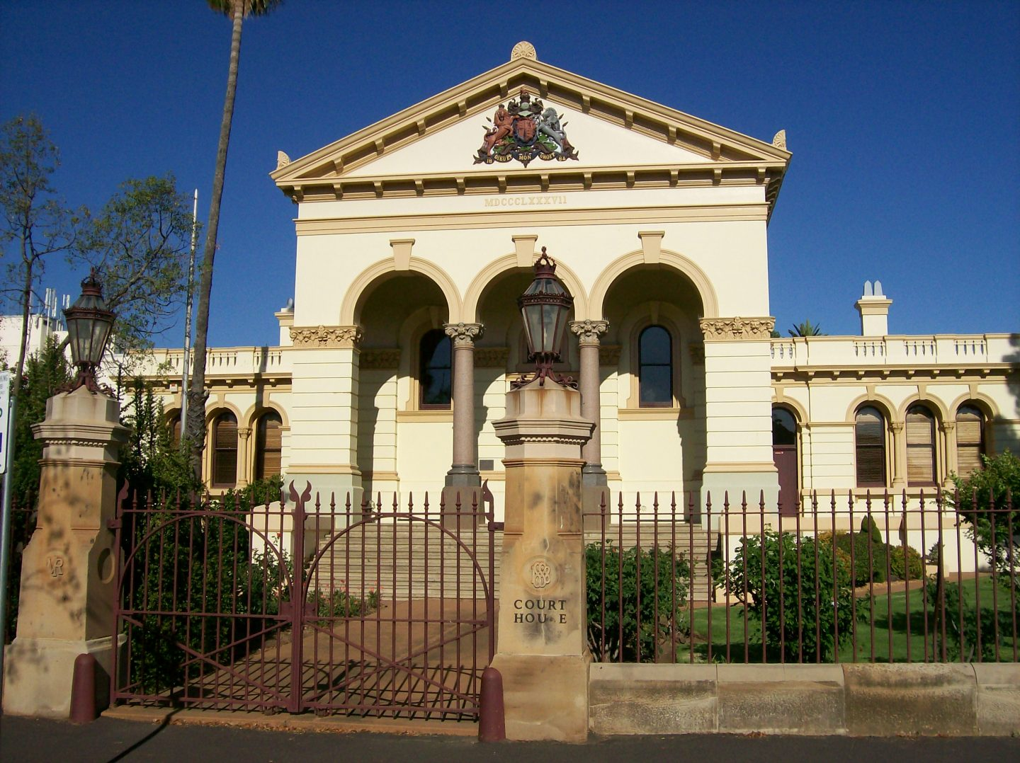 Dubbo Local Court
