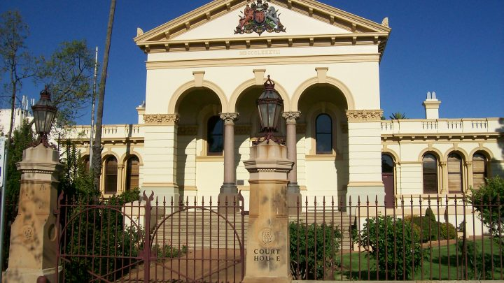 Dubbo Courthouse