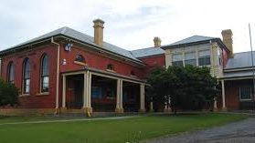 Dungog Courthouse