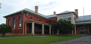 Dungog Local Court