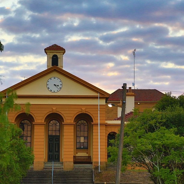 East Maitland Local Court