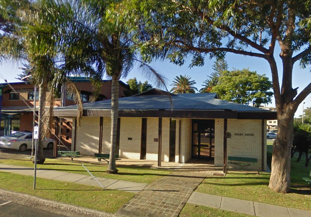 Forster Local Court
