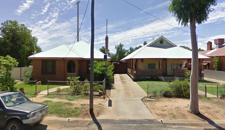 Gilgandra Local Court