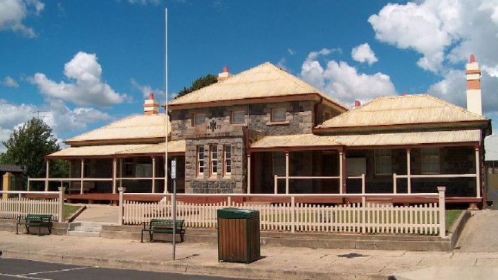 Glen Innes Courthouse