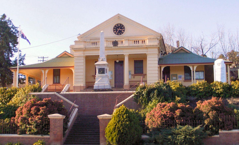 Gundagai Local Court
