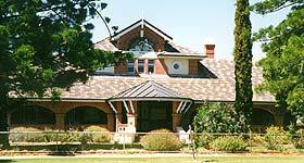 Hay Local Court