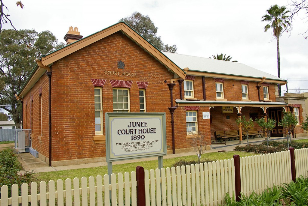 Junee Local Court