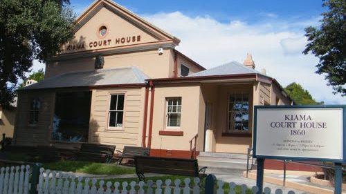Kiama Courthouse
