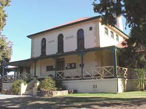 Moruya Local Court