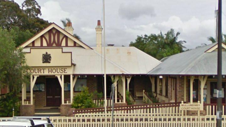 Mullumbimby Courthouse