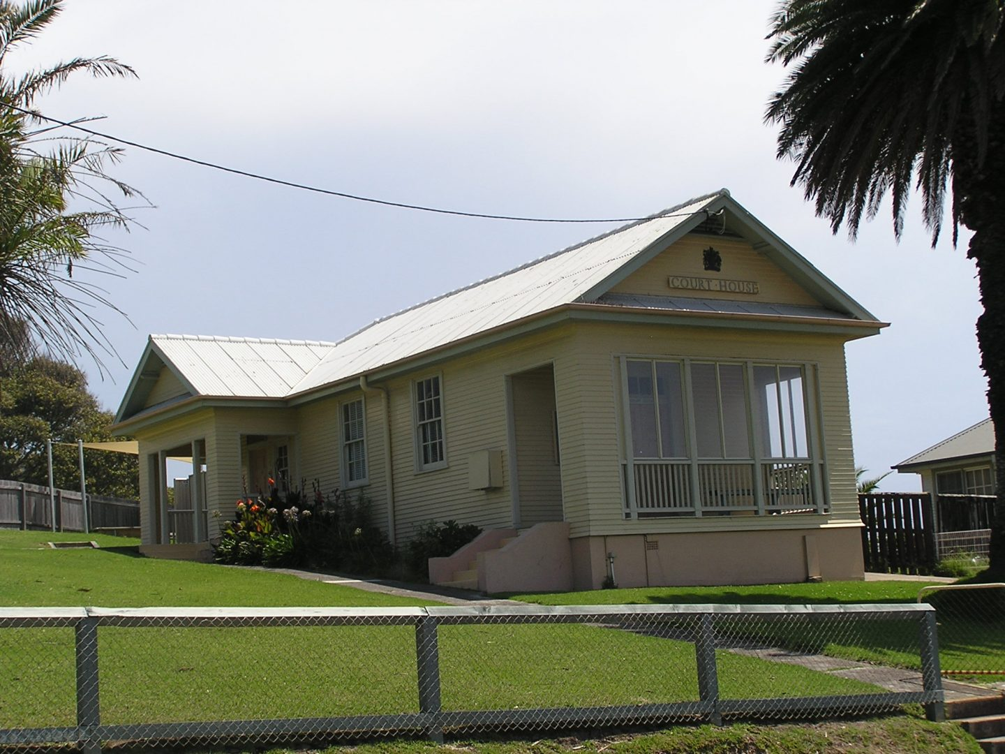 Narooma Local Court