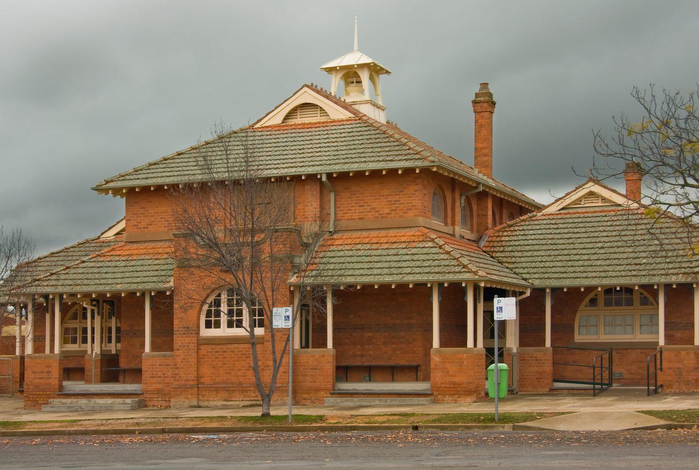 Narrandera Local Court