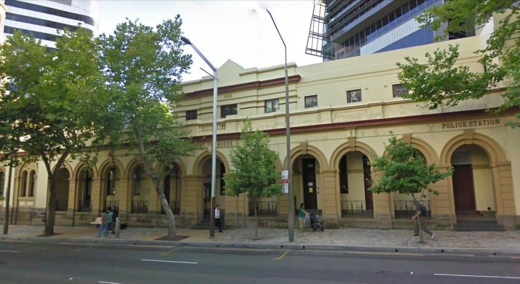 North Sydney Local Court