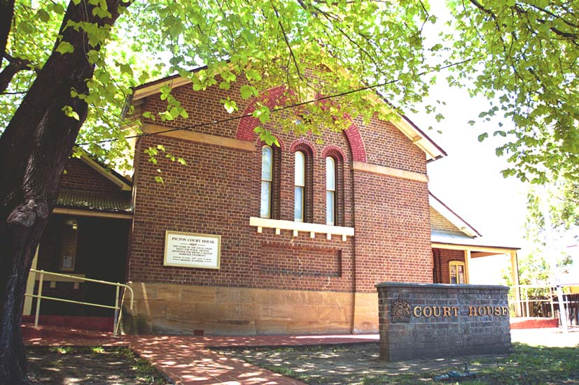 Picton Local Court
