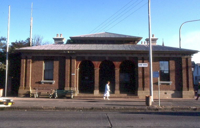 Richmond Local Court