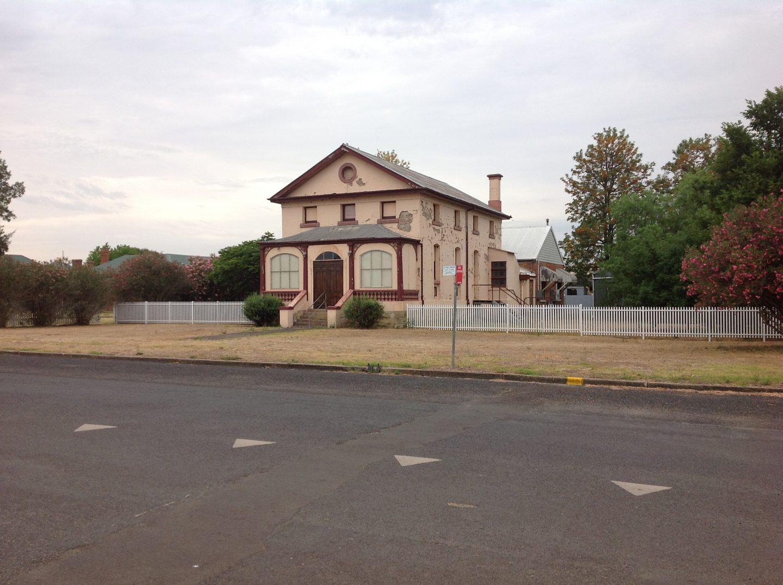 Scone Local Court