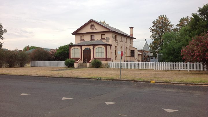 Scone Courthouse