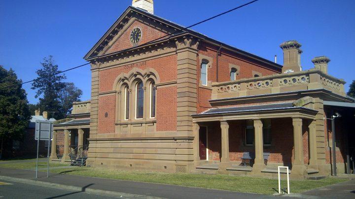Singleton Courthouse