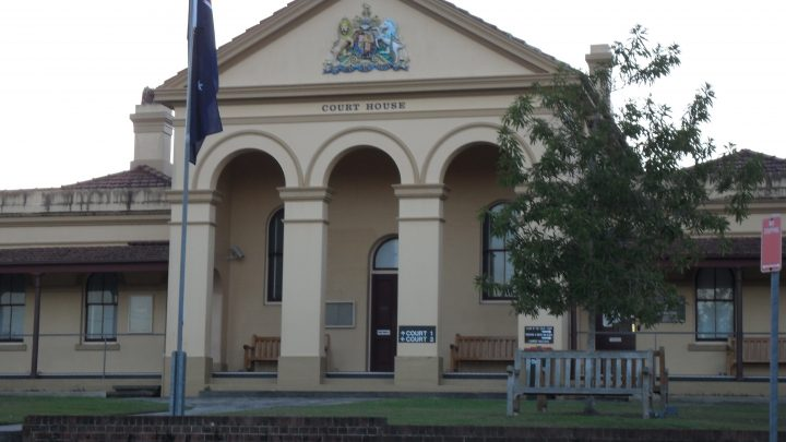 Taree Courthouse