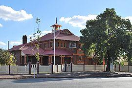 Temora Local Court