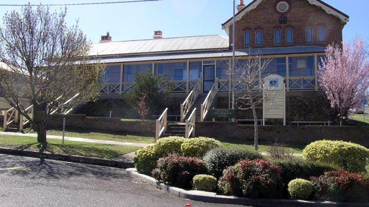 Walcha Courthouse