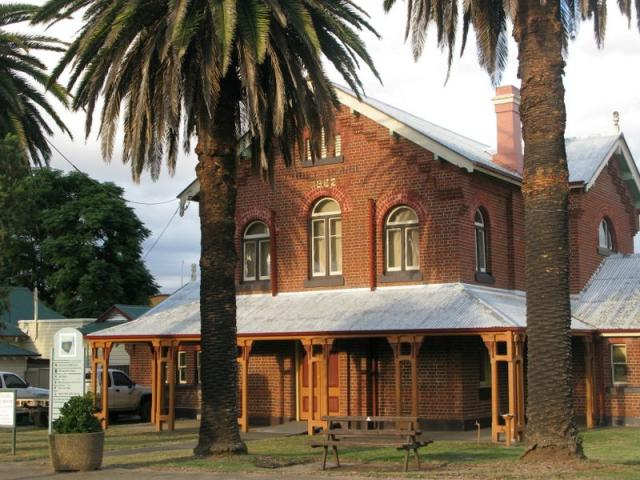 Warialda Local Court
