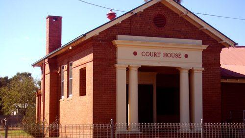 Warren Courthouse