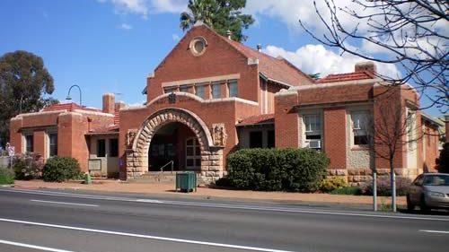 Wellington Courthouse