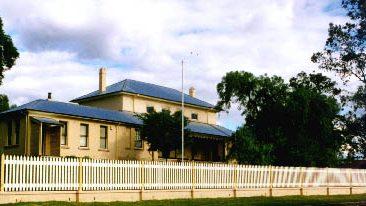 Windsor Courthouse