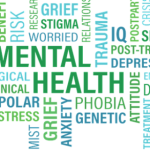 Out of Sight, Out of Mind: Inmates with Mental Health Conditions