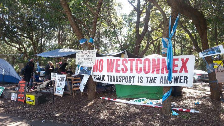 No to Westconnex