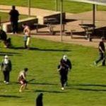 Inmate Sentenced Over Victorian Prison Riot
