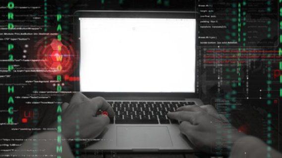 Computer password cracking