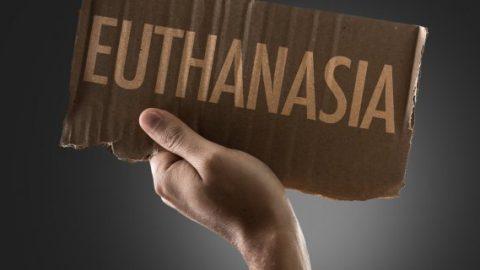 Euthanasia laws