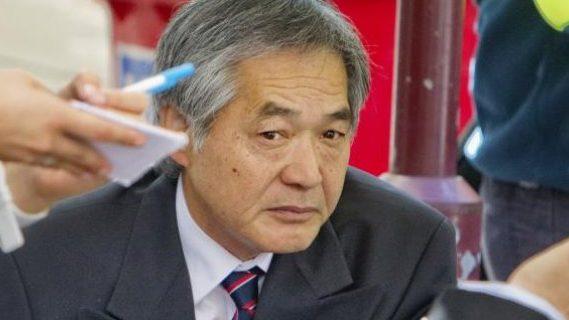 Masaaki Imaeda