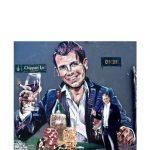 Casino Mike Cops a Social Media Battering
