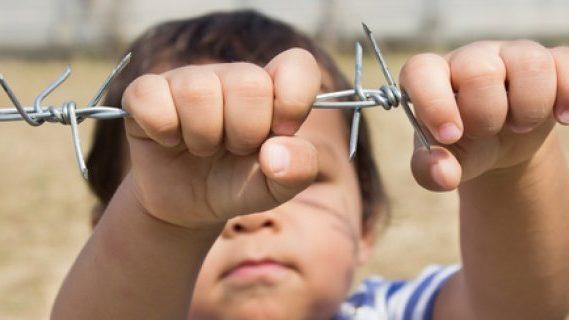 Aleppo child