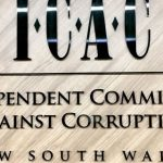 NSW Government Forces ICAC Resignation