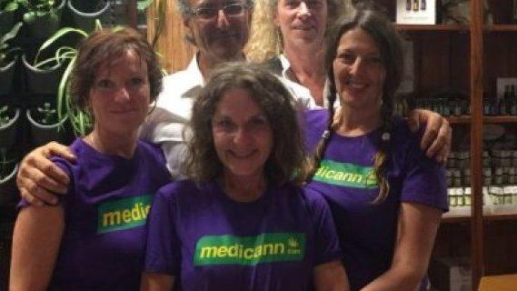 Newcastle Medical Marijuana Dispensary