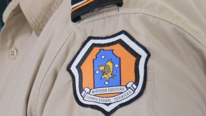 Northern Territory Correctional Services